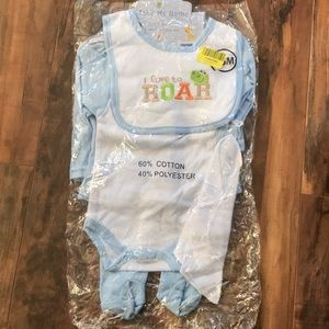 Other - 6-piece Matching Set 3-6 months